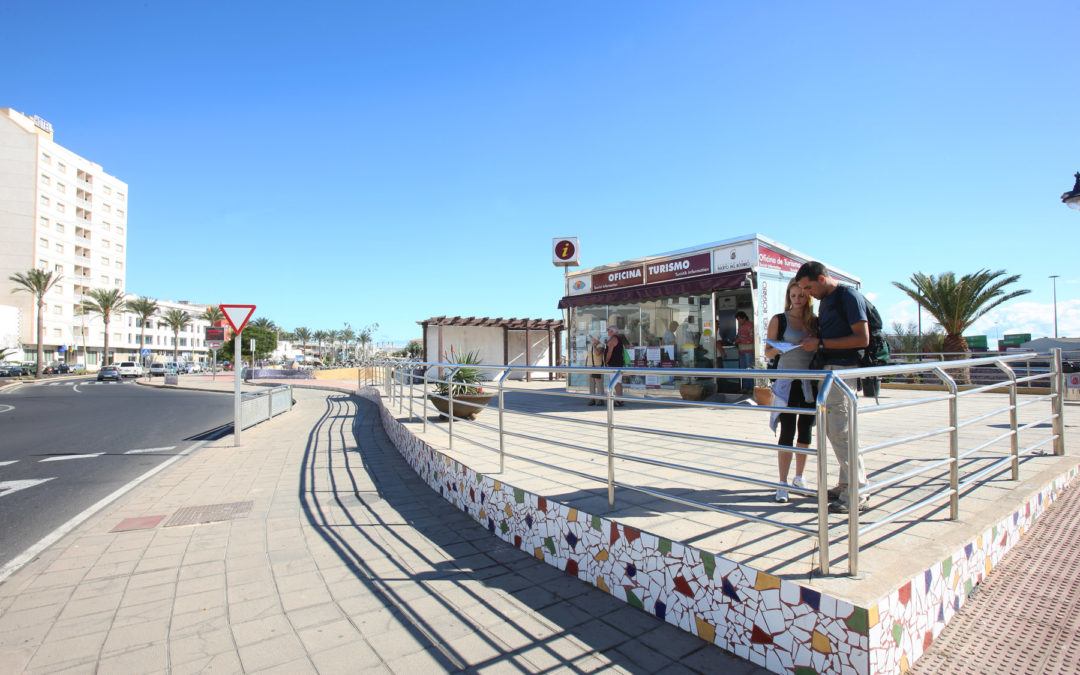Puerto del Rosario licita un servicio de formación y asistencia técnica presencial en materia de calidad turística