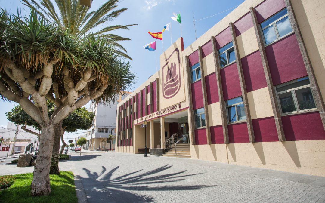 Los recursos del Bloque de Financiación Canario se distribuyen para Fuerteventura