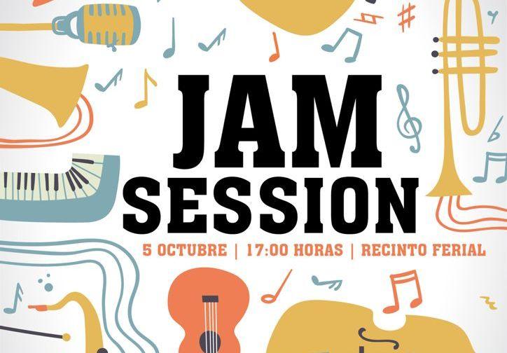 Abierto el plazo de inscripción para la primera 'Jam Session' de las Fiestas de Puerto del Rosario
