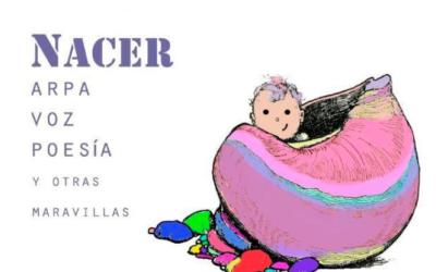 La Biblioteca municipal de Puerto del Rosario acoge este jueves el espectáculo para bebés 'Nacer'