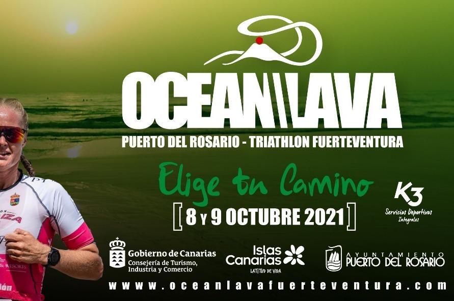 El Ayuntamiento comunica el cierre de carreteras este sábado, 9 de octubre, con motivo de la celebración de la prueba deportiva Ocean Lava