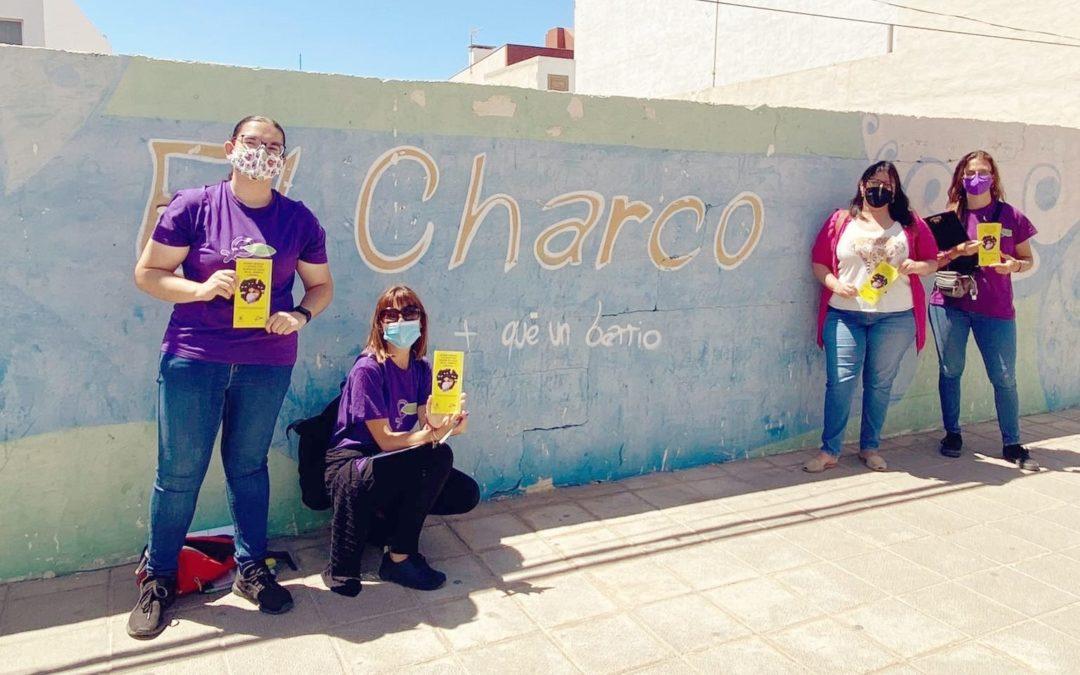 Puerto del Rosario celebra la segunda edición de los Conversatorios Ciudadanos a pie de calle para prevenir y concienciar sobre la violencia de género