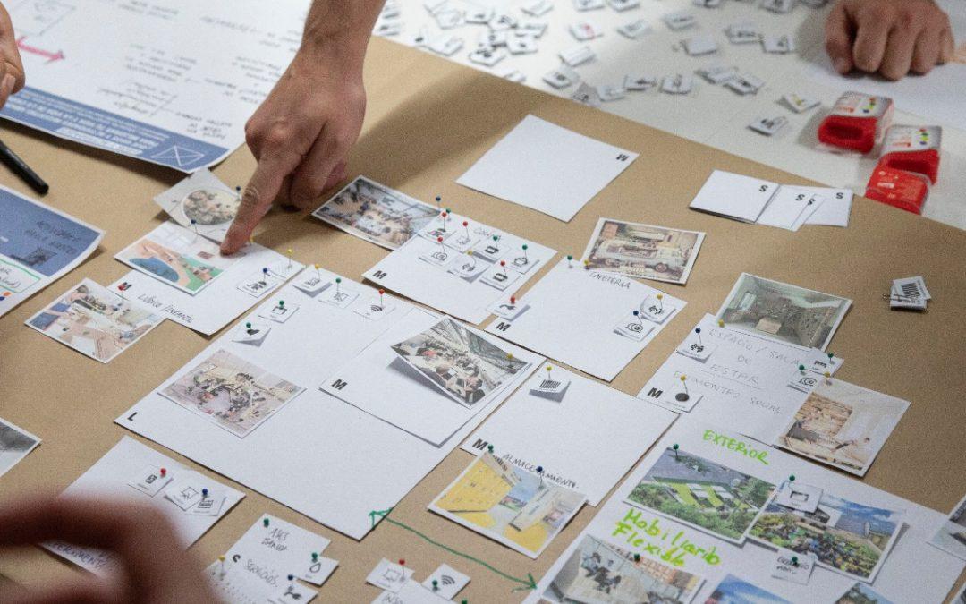 Mestura Puerto crea una red de espacios cívicos en el municipio donde impulsar proyectos comunitarios