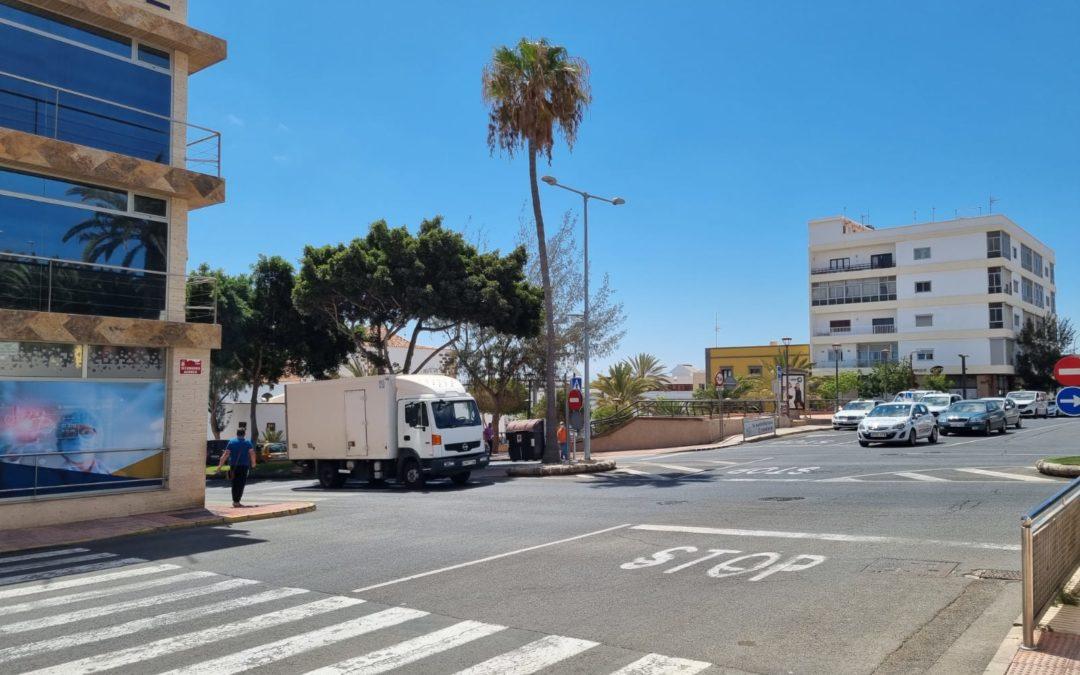 Puerto del Rosario ejecutará obras por valor de seis millones de euros durante los próximos meses