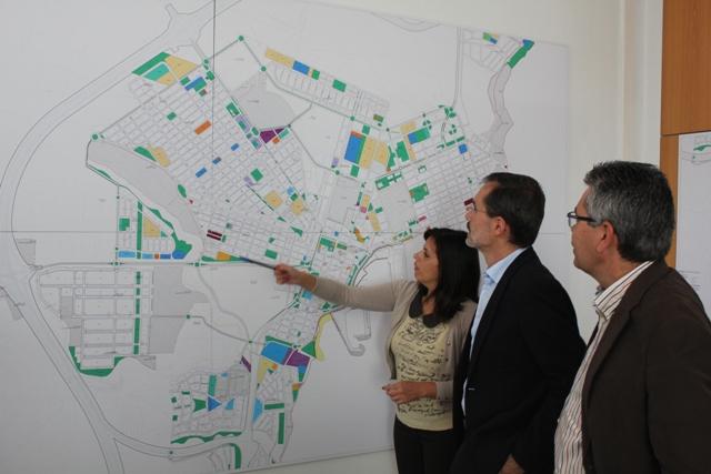 El Ayuntamiento recuerda que el PGOU se encuentra en Información pública