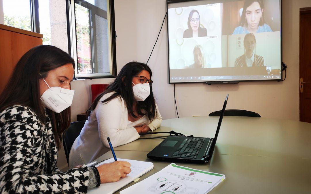 En marcha la elaboración, redacción e implementación del II Plan de Igualdad en Puerto del Rosario