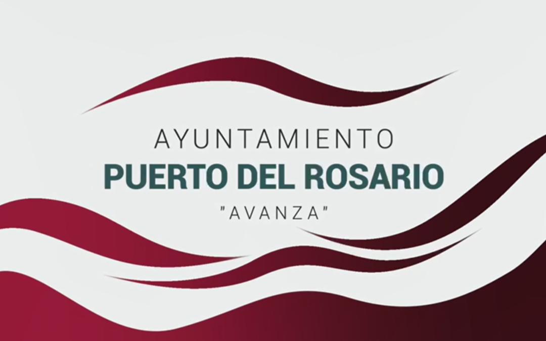Puerto del Rosario avanza en la mejora de los accesos y aceras