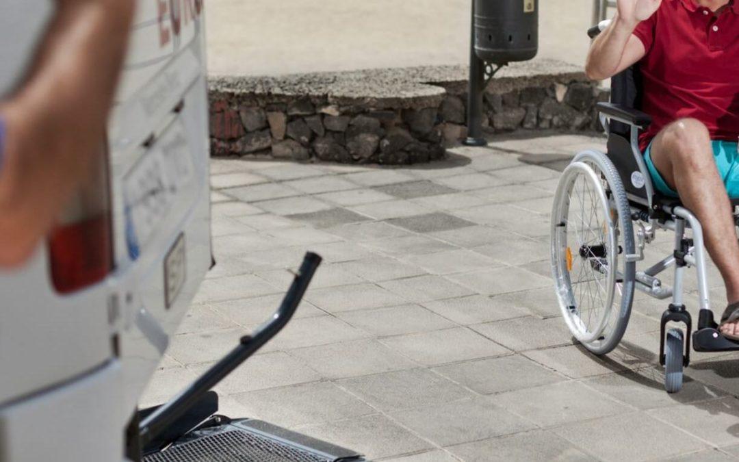 Abierto el plazo para solicitar ayudas Bono-Taxi para personas con movilidad reducida