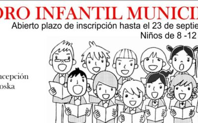 Puerto del Rosario busca voces para el primer coro infantil municipal