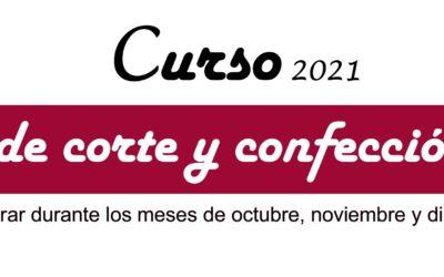 Abierto el plazo de inscripción para el curso de corte y confección en Puerto del Rosario
