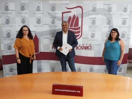 El Ayuntamiento concede 20.000 euros a Avanfuer