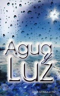Presentación del libro «Agua y Luz» de Gema Moraleja Paz.
