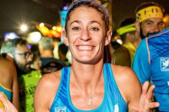 Puerto del Rosario felicita a la atleta Ana Toral