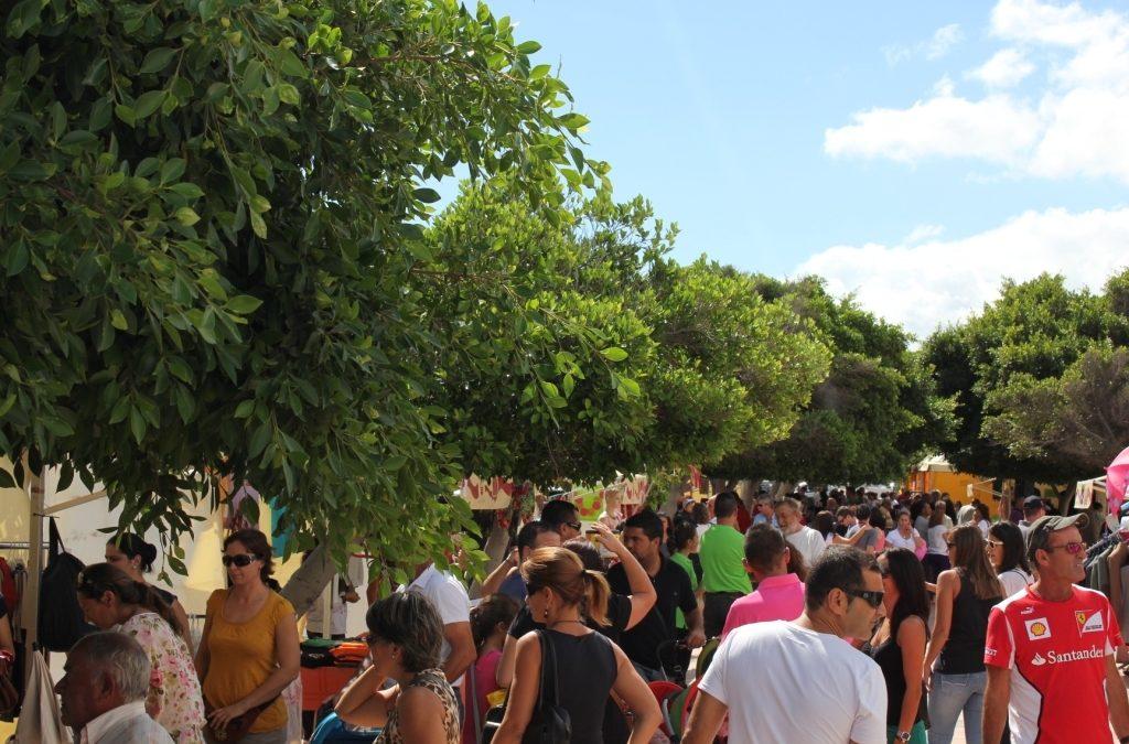 Se abre el plazo para participar en la X Feria del Saldo.