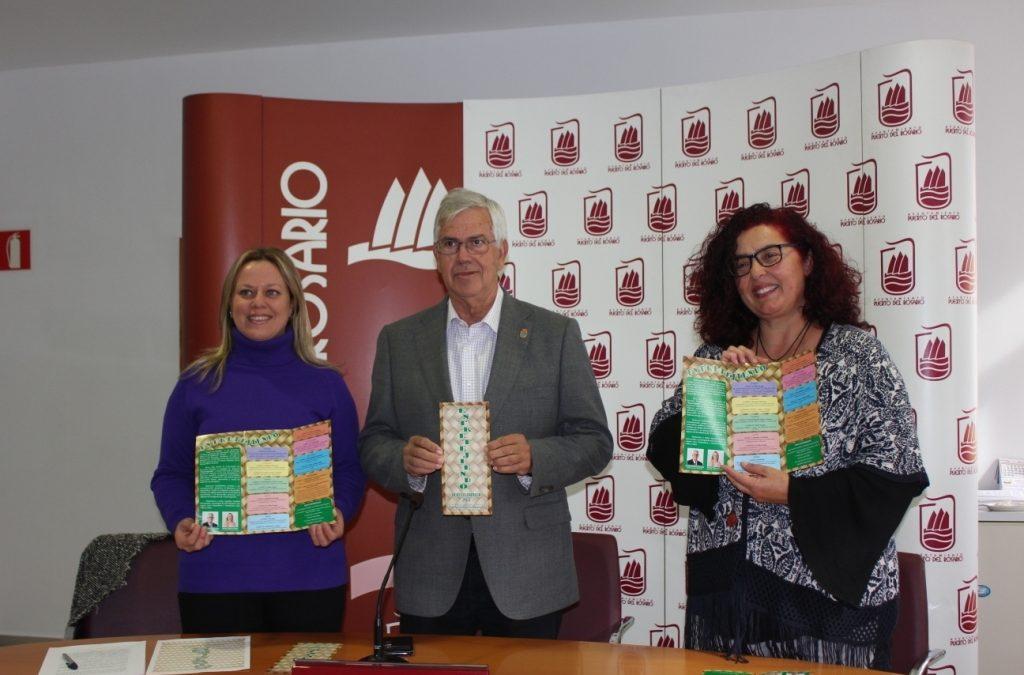 Los niños del CAI logran materializar el programa «Ocio y Familia»