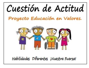 Un año más el programa para la integración multicultural «cuestión de actitud»
