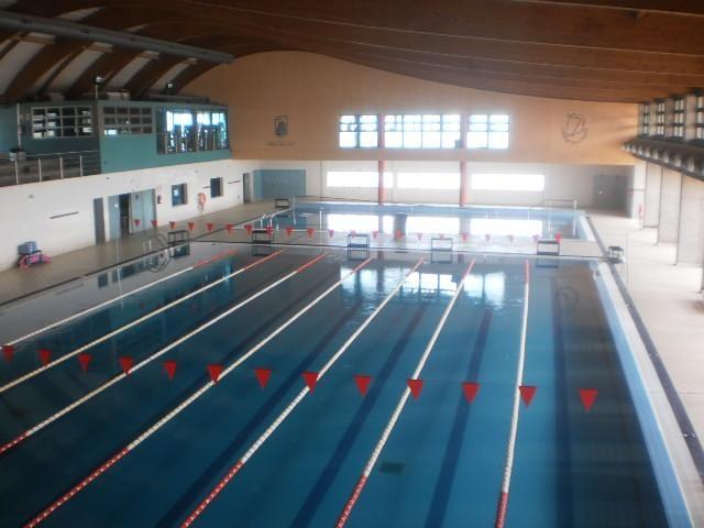 Una piscina municipal más eficiente en Puerto del Rosario