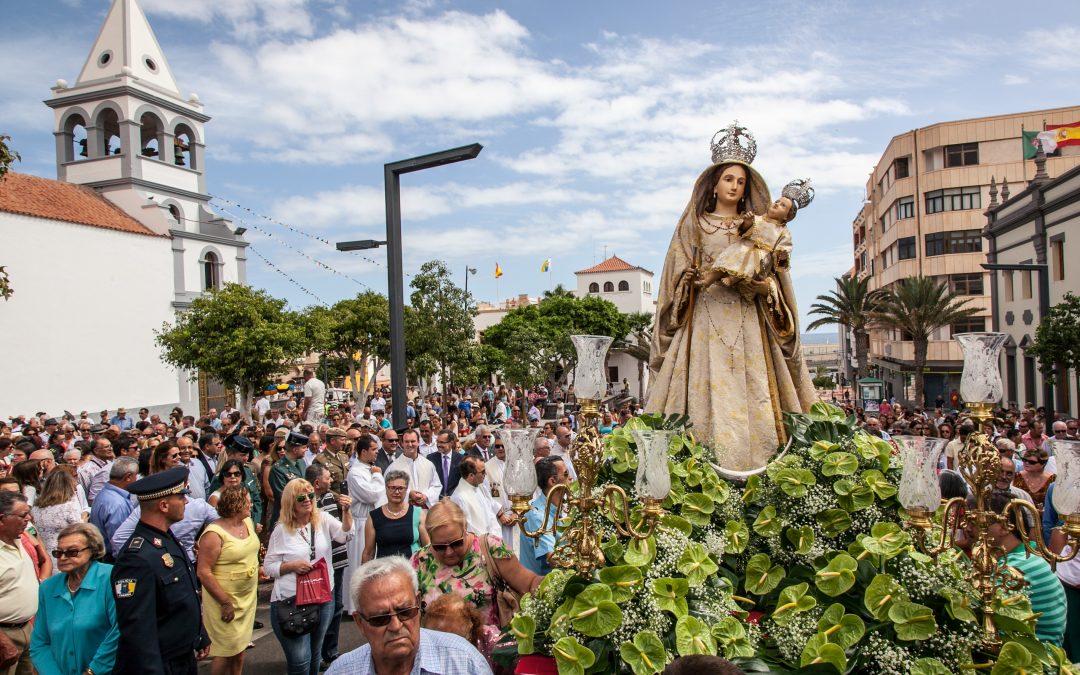 Fin de Semana Grande en las Fiestas de la Capital.