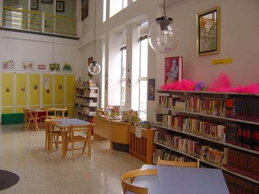 Acto de entrega de premios a los mejores lectores de la Biblioteca Municipal