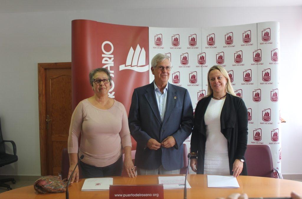 Ayuntamiento y Cáritas se comprometen con las personas sin hogar