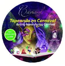 La inscripción para «Tapeando en Carnaval» sigue abierta