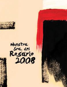 SE ULTIMAN LOS  PREPARATIVOS PARA LAS FIESTAS DEL ROSARIO 2008