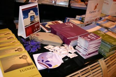 LA CONCEJALÍA DE TURISMO INICIA SU CAMPAÑA PROMOCIONAL EN FITUR