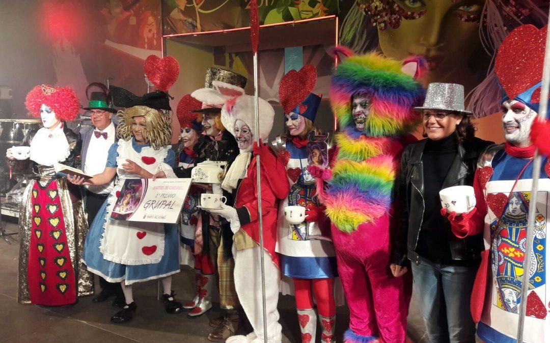 El Carnaval de Puerto del Rosario ya tiene sus mejores disfraces