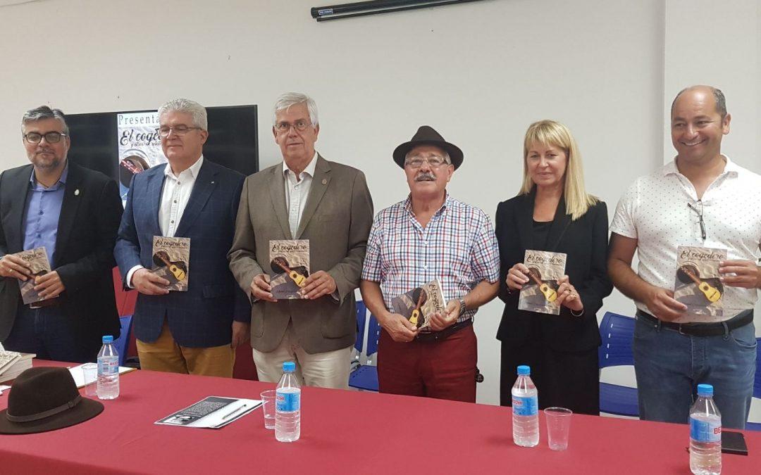 Se presenta el libro «El Cogedero» …y otros relatos canarios