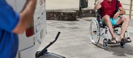Abierto plazo para ayudas Bono-Taxi para personas con movilidad reducida