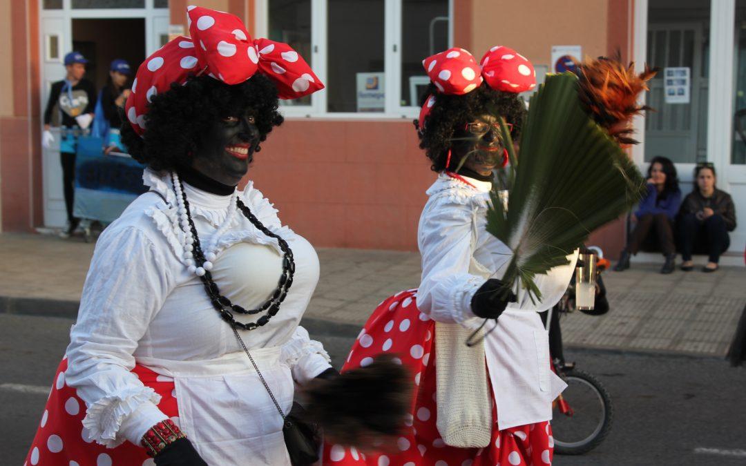 Los ciudadanos decidirán una vez más la alegoría del Carnaval 2015
