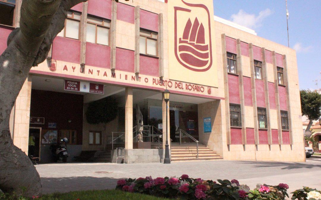 Un Ayuntamiento saneado y con capacidad de inversión