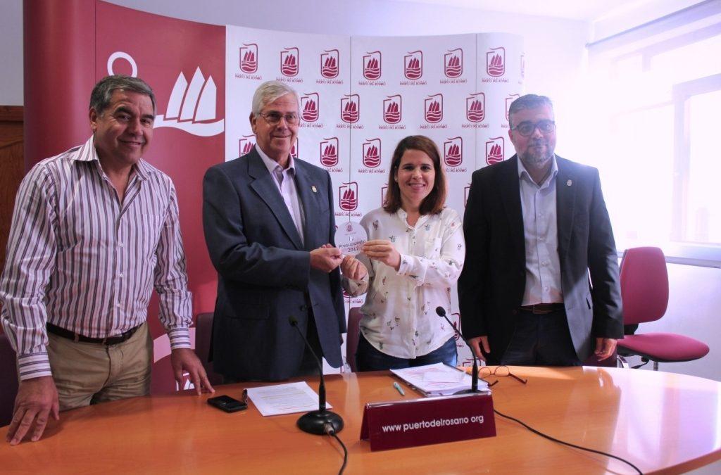 Un presupuesto comprometido con la ciudadanía  y con las potencialidades de Puerto