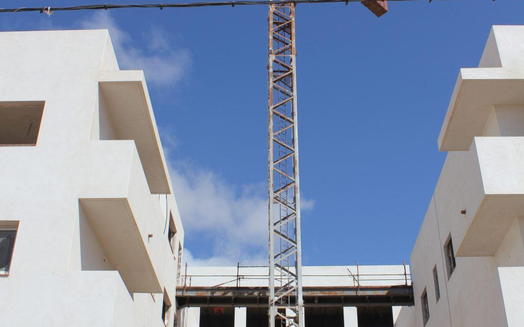 Vigilancia, Control y exigencia de responsabilidad en las obras abandonadas