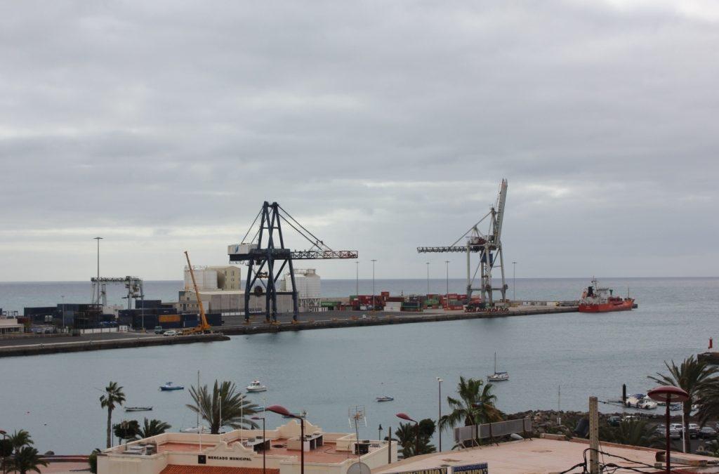 El Ayto reclama ser miembro nato en el Consejo de la Autoridad Portuaria