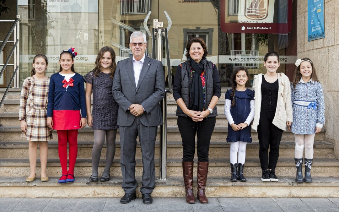 El Pregón contemplará la presentación de las candidatas a Reina Infantil