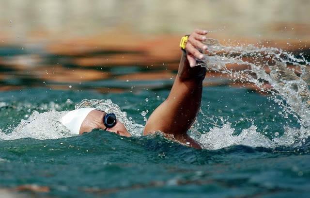 Información a los participantes de la Travesía a nado Playa Blanca Playa Chica
