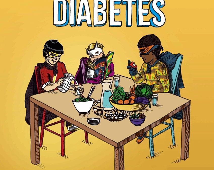 EL Ayuntamiento colabora en la campaña para la prevención de la Diabetes