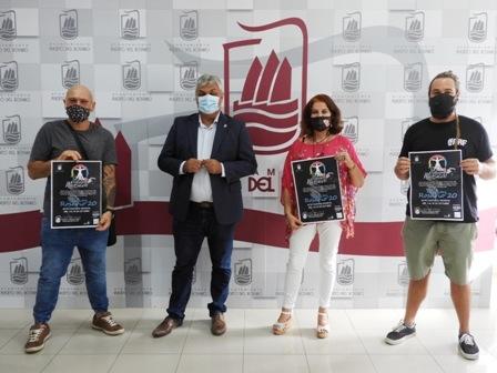 Puerto del Rosario colabora en el lanzamiento de un CD en apoyo a las bandas musicales del municipio