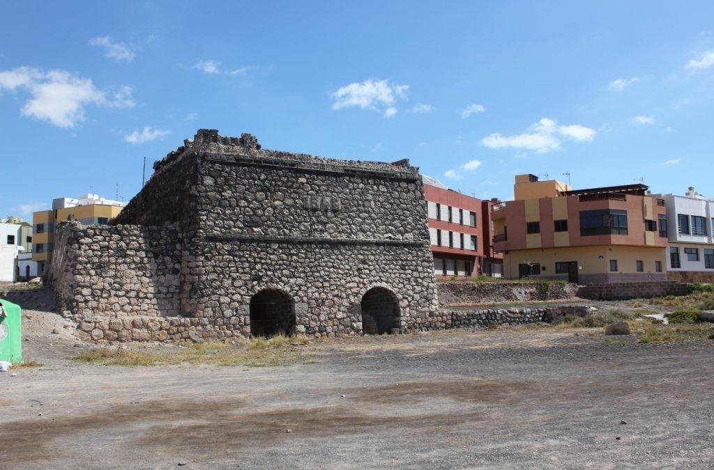 Iniciativa de financiación para la rehabilitación de los Hornos de Cal del Charco