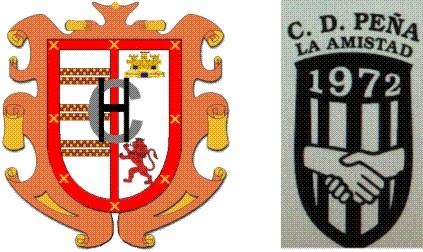El Ayuntamiento felicita a los clubes Herbania y Peña de la Amistad