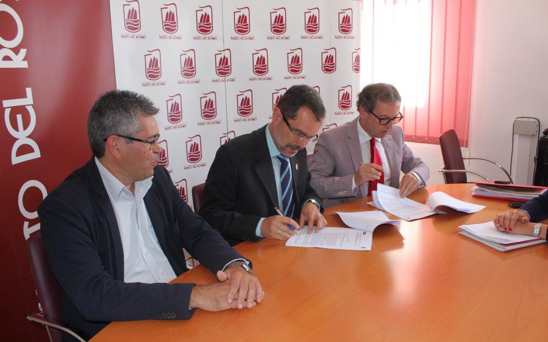 El Ayuntamiento obtiene financiación por valor de 1.150.000 euros