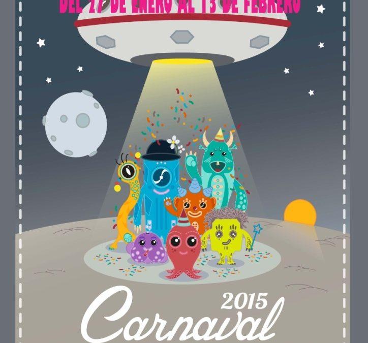 Concurso de Escaparates de Carnaval