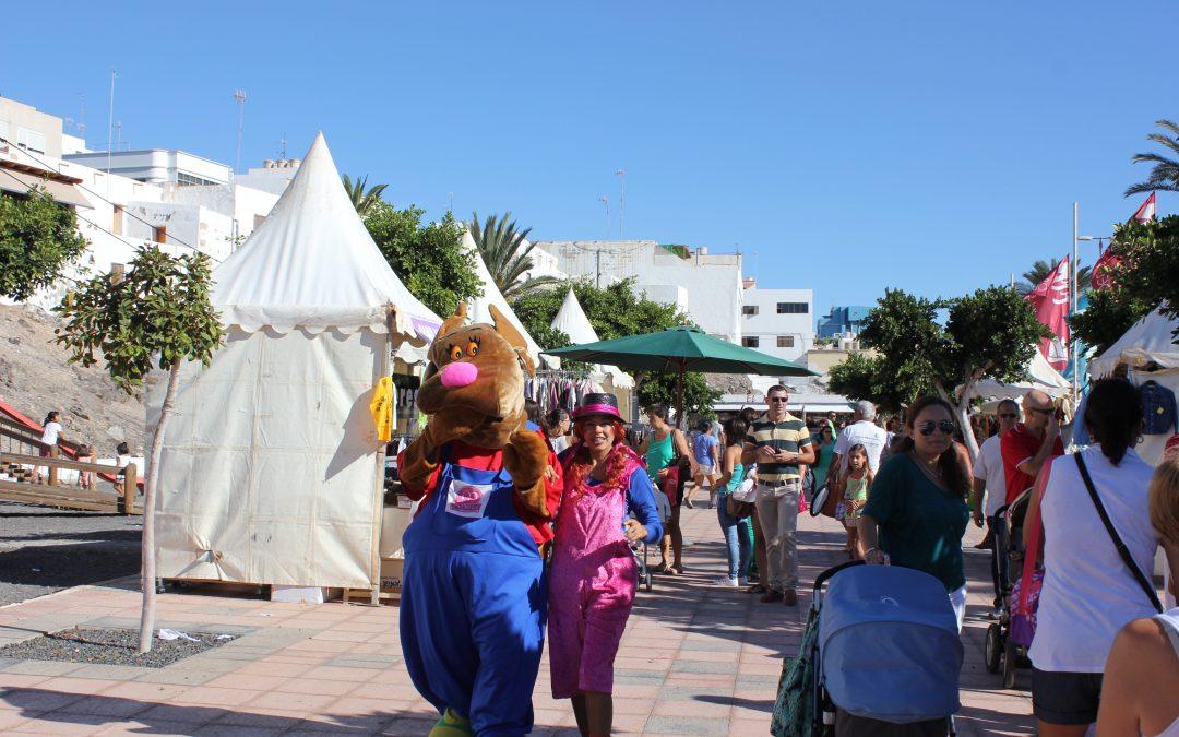 Se presenta la IX Feria del Saldo de Puerto del Rosario