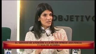 Realización y grabación para TV de la Mesa contra la Violencia de Género