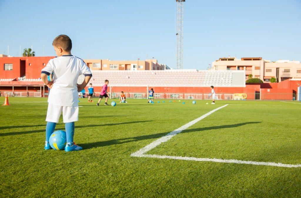 Publicadas las Bases para subvenciones a entidades deportivas