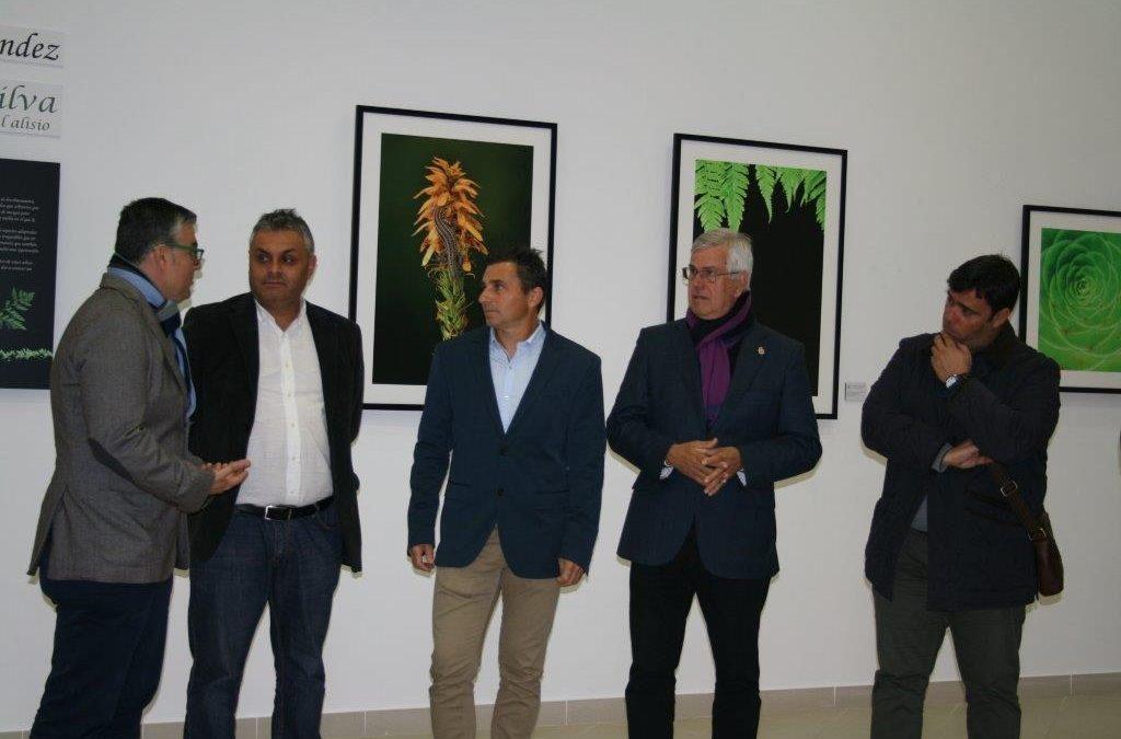 Inaugurada la Exposición sobre fotografía de la Naturaleza en la Casa de la Cultura