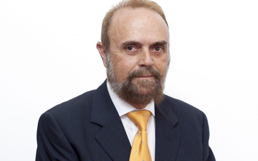 Toño Patallo nuevo miembro de la Academia Canaria de Bellas Artes