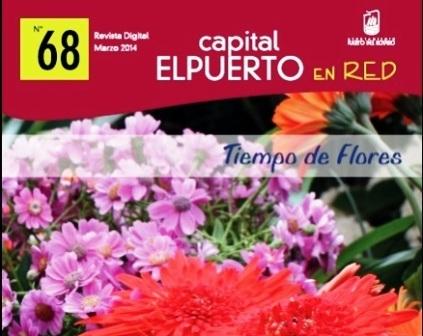 Llega el nuevo número de la revista Puerto en Red