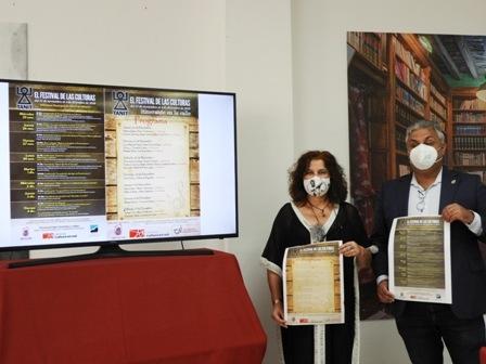 Puerto del Rosario presenta 'Tanit El Festival de las Culturas'